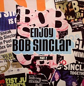Bob Sinclair - Enjoy Bob Sinclar