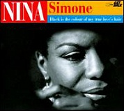 Simone, Nina-Black Is The Color Of My True Love`S