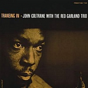 John Coltrane With Red Garland Trio - Traneing In