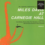 Miles Davis - At The Carnegie Hall Part Two