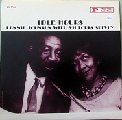 Lonnie Johnson/Victoria Spivey - Idle Hours