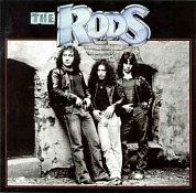 Rods - The Rods