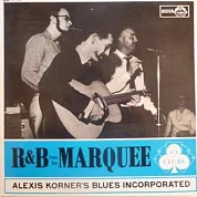 Alexis Korner's Blues Incorporated - R&B At The Ma