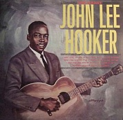John Lee Hooker - The Great J.l. Hooker