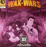 Various Artists - Waxwars 1