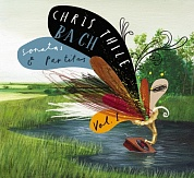 Chris Thile - Bach/Sonatas And Partitas - Vol 1