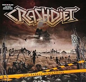 Crashdiet - The Savage Playground