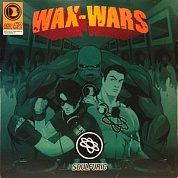 Various Artists - Waxwars 2