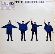 Beatles,The - Help! LP пластинки